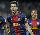 El Barça no escuchará ofertas por Cesc Fábregas