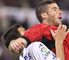 El Zaragoza pasa el colista al Mallorca (3-2)