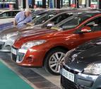 La venta de coches usados duplica la de nuevos durante la crisis