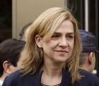 La Fiscalía estudiará el informe de la Agencia Tributaria sobre doña Cristina