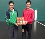Barriola y Retegi Bi se juegan los cuartos en Eibar