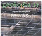 Salinas de Oro acoge el