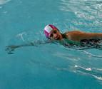 La natación, lo más practicado y el fútbol, el deporte de más afición
