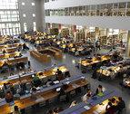 Educación finaliza el pago de becas a estudios universitarios y postobligatorios