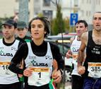 Muller y Casares reeditan victoria en el Triatlón del Club Natación