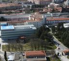 El edificio de Urgencias del CHN se estrenará a principios de 2014