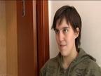 Una joven da a luz en un bar de Jaén