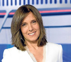 Ana Blanco, Premio a la Trayectoria Jesús Hermida de la Academia de Televisión
