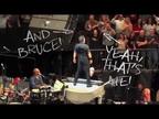 'Springsteen & I', en cines de todo el mundo el 22 de julio