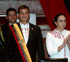 Ecuador investiga la presunta relación del expresidente Rafael Correa con las FARC