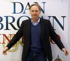 Dan Brown desatará el 'Inferno'  en 'El Hormiguero'