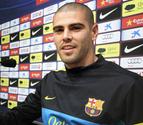 Víctor Valdés seguirá un año más