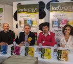 Lacturale lanza la gama de productos Lactuyogur