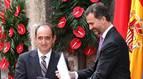 Los Reyes entregan este miércoles el Príncipe de Viana a Ramón Andrés