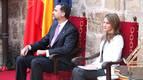 Ocho personas optan al Premio Príncipe de Viana que se falla hoy