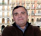 El concejal socialista Eduardo Vall lanzará el chupinazo