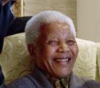 Sudáfrica en vilo por Mandela, hospitalizado grave pero estable