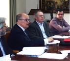 Acuerdo para impulsar el Plan General Municipal de Tudela