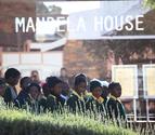 Zuma afirma que Nelson Mandela se encuentra