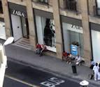 Inditex gana 928 millones en su primer semestre, el 2,4% menos