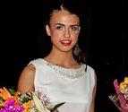 La pamplonesa Sofía Suescun, finalista del Ibiza Model Awards