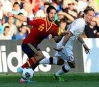 España sella el pase a la final a ritmo de Isco (3-0)