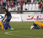 El Almería luchará por el último billete de ascenso a Primera