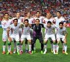 Nekounam y Masoud meten a Irán en el Mundial de Brasil