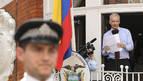 Julian Assange pide a Francia que le dé asilo y Hollande lo descarta