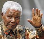 La salud de Mandela