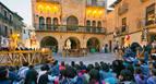 Abierto el plazo para presentar proyectos a dos convocatorias del Festival de Teatro de Olite