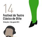 El Festival de Teatro Clásico programa estrenos de compañías nacionales