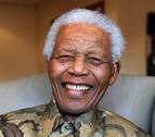 Nelson Mandela se encuentra en estado