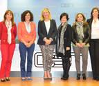 AMEDNA presenta 16 propuestas para reducir la brecha salarial en Navarra