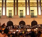 Rousseff propone un plebiscito para la reforma política tras las protestas
