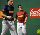 Barriola y Martínez de Irujo buscan un hueco en la final