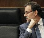 Rajoy no reformará la Constitución para suprimir el régimen foral