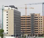 Las ejecuciones hipotecarias descienden un 26,5% en 2019 en Navarra