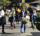 La hija mayor de Mandela anuncia que su estado es