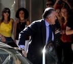 Bárcenas dice que el PP pidió a una constructora 600.000 euros