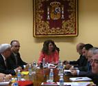Unos 3.400 agentes velarán por la seguridad durante San Fermín