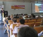 Tres empresas navarras, en el EIBT Networkging Day en Asturias
