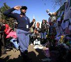 Mandela afronta su noveno día en estado crítico sin novedades