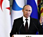 Putin y el papa Francisco, candidatos al Nobel de la Paz