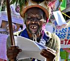 Sudáfrica no se cansa de dar gracias a Mandela por haber cambiado el país