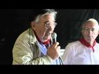 La ganadería El Pilar gana por segundo año 'La Alpargata de Honor'