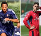 Roberto Torres y Manu Onwu se quedan en el primer equipo