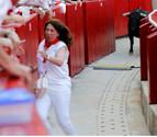 La delegada del Gobierno paga la multa por el incidente de San Fermín