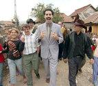 Sacha Baron Cohen no interpretará a Freddie Mercury