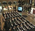 Bodegas Ochoa presenta sus vinos en México ante 250 personas